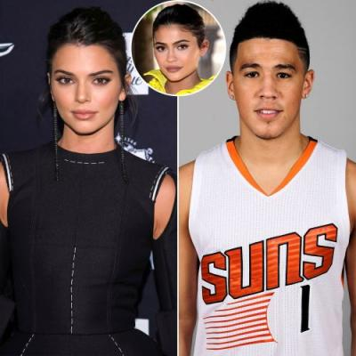 Games and More! Kendall Jenner and Boyfriend Devin Booker Spend Quality Time With Her Sister Kylie
