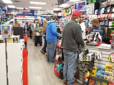 GameStops in New York Caught Trying to Force Sales of Nintendo Switch Bundles