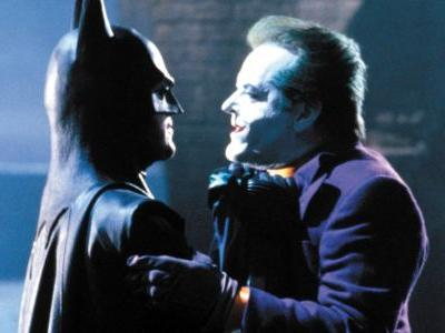 Watch Michael Keaton Spoil Tim Burton's Batman on TV Night Before Premiere