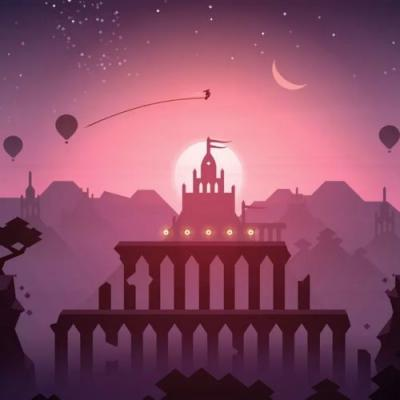 Treat yourself to a new game with Alto's Adventure or Odyssey for $1