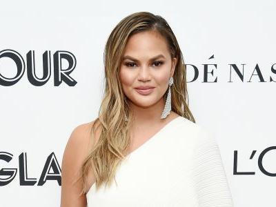 Chrissy Teigen Shares Hysterical Videos Of Kids 'Fascinated' By Their 'Weird' Toy Poopsie