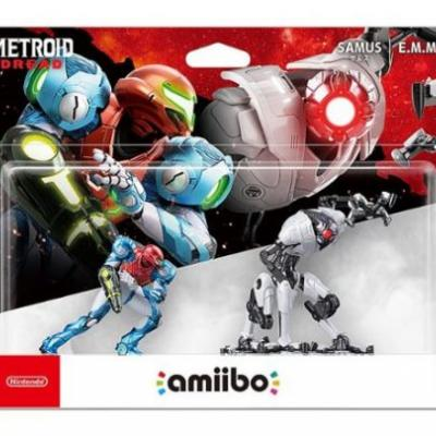 Where to pre-order the Metroid Dread amiibo in the UK and US