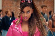 Ariana Grande's 'Thank U Next' Clip Gives Movies a Big Spike on Amazon Prime Video