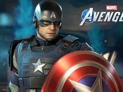 """Marvel's Avengers Will Let You Play """"Just About Everything"""" Solo; Campaign Is Separate From Multiplayer Missions"""