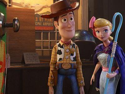 Toy Story 4 Had An Incredible Preview Night, But Didn't Best One Other Animated Movie