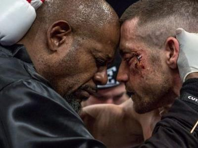 The Guilty Remake Reunites Jake Gyllenhaal with Southpaw Director Antoine Fuqua