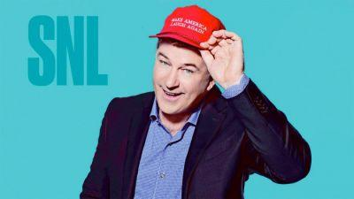 The Best & Worst Sketches from Alec Baldwin's 'Saturday Night Live'