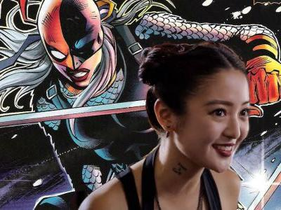 Titans Season 2 Casts Deathstroke's Daughter Ravager