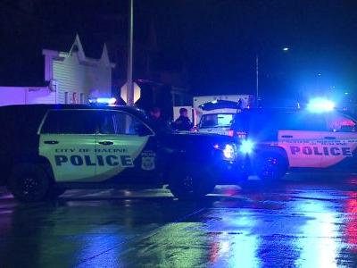 19-year-old man shot, killed in Racine
