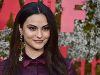 Camila Mendes Reveals She Got Help for an Eating Disorder After She 'Couldn't Get Through' a 'Riverdale' Fitting Without Crying