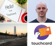 Touchcard: SaaS Growth Apprentice