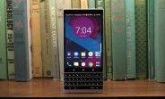 BlackBerry Key2 goes up for pre-order in the US