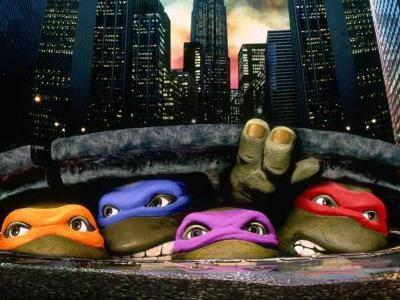The Teenage Mutant Ninja Turtles Movies Are Getting Another Reboot