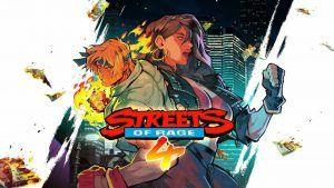 Streets Of Rage 4 Brings Back Iconic Composers