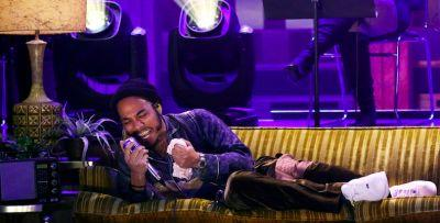 """Watch Anderson .Paak and Knxwledge's Elaborate NxWorries Performance on """"Fallon"""""""