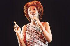 Aretha Franklin's Record-Setting Achievements on Billboard's R&B Charts
