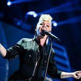 """Pink Opens Up About Mental Health in New Interview: """"I've Been Depressed"""""""