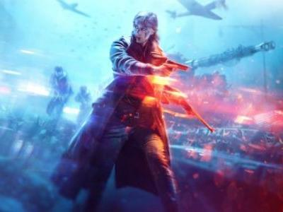 Battlefield V Devastation of Rotterdam Trailer Released for gamescom 2018