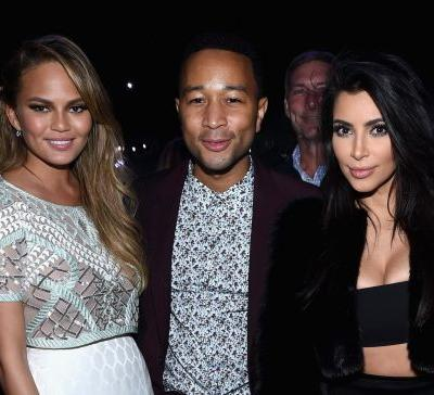 Chrissy Teigen's 40th Birthday Party For John Legend Featured A Star-Studded Guest List