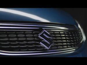 Here Is The First Official Look At The Maruti Ciaz Facelift