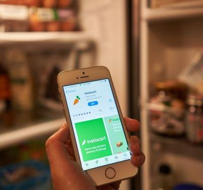 Instacart Workers Plan Nationwide Strike to Demand COVID-19 Protections