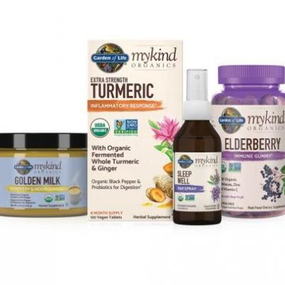September new product launches: New product lines, more protein, and more collagen