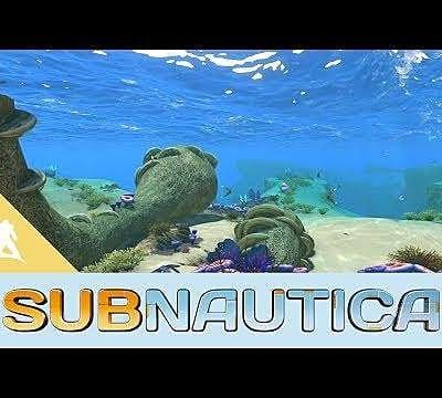 Subnautica Surfaces on PS4 and Xbox One Today