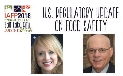 Top food safety officials tell IAFP audience pathogens don't wait