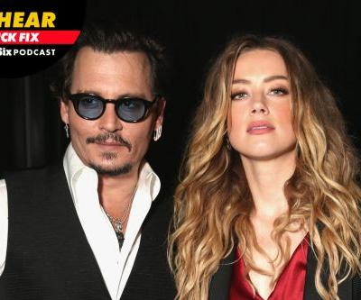 Johnny Depp and Amber Heard's explosive week in court
