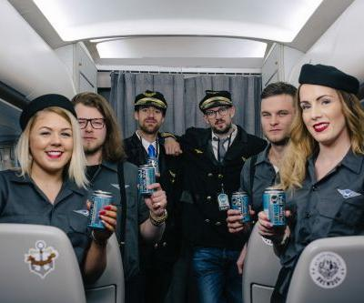 Brewdog to launch the world's first craft beer airlines in 2019