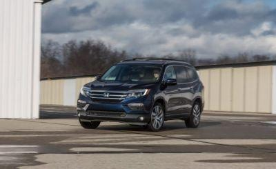 Honda Pilot Long-Term Test: 40,000 Miles in the Books!
