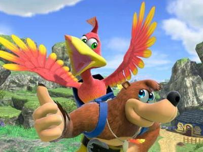 A new Banjo-Kazooie or Conker game is up to RARE, says Head of Xbox