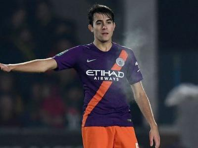 Eric Garcia catches the eye, Kevin De Bruyne tries new position as Man City see out second leg