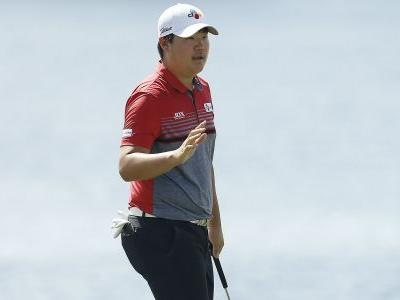 The Honda Classic: Sungjae Im, Keith Mitchell move into lead after Round 2