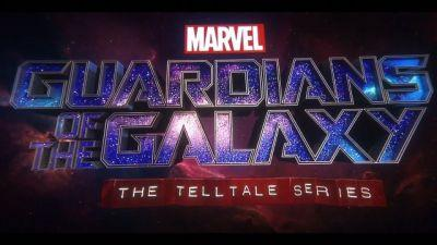 Marvel's Guardians of the Galaxy The Telltale Series Announced!