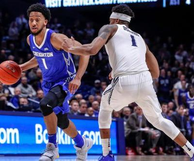 Xavier vs. Creighton prediction, odds: Blue Jays are the Big East tournament bet