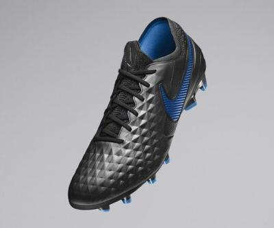 Nike Football Updates Iconic Tiempo Boot With New Innovations