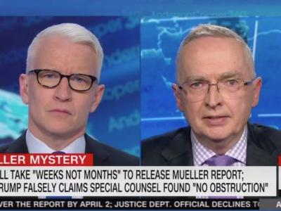 Ralph Peters Rips Trump Over Behavior Towards Putin, Says 2016 Election Was Between 'Lucifer and Satan'