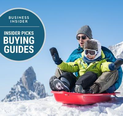 The best sleds you can buy for winter fun