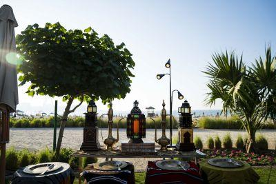 The Ritz-Carlton Dubai Brings ITS Guests Closer To The Arabic Culture With New Resort Activities