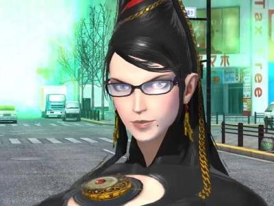 Bayonetta Coming to Dx2 Shin Megami Tensei: Liberation