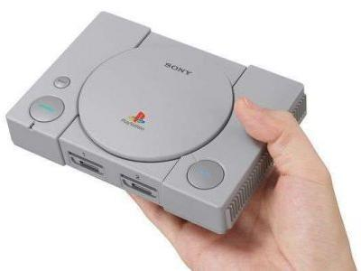 Prime Day 2019: PlayStation Classic Is Just $20