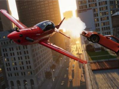The Crew 2 Closed Beta Coming At The End Of May