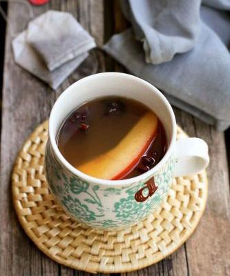 Chai Hot Apple Cider Recipe {Crockpot}