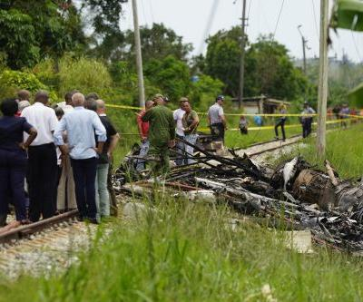 Cuba mourns after more than 100 killed in plane crash