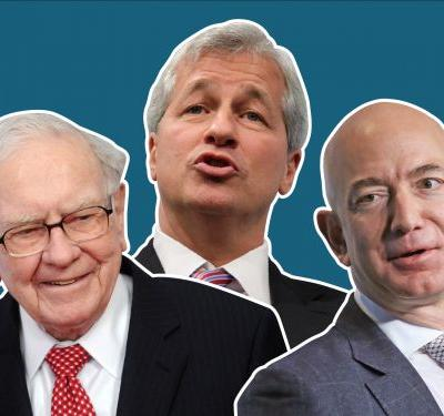 The CEO of Amazon, JPMorgan and Berkshire Hathaway's joint healthcare venture has been selected and will be announced in two weeks -- here are some candidates who might fit the bill