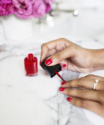 No, Your Nails Don't Need to Breathe