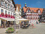 The Great German Bake Off: Forget Black Forest gateau - we're in Bad Urach for a pretzel pilgrimage