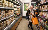 Take a Look Inside Amazon's New Cashier-Less Grocery Store - You Know You Want To