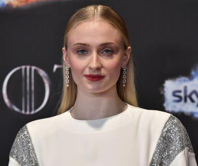 Sophie Turner Has 'An Urge to Become a Cop' Amid Mental Health Break From Acting